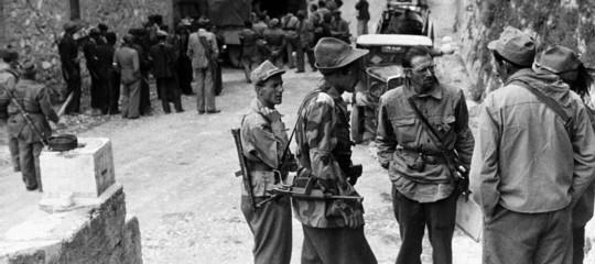La notte di 75 anni fa in cui l'Italia dovette svegliarsi