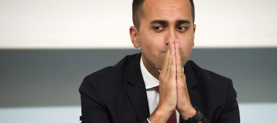 Di Maio ha annunciato un fondo di investimento pubblico instartupentro dicembre