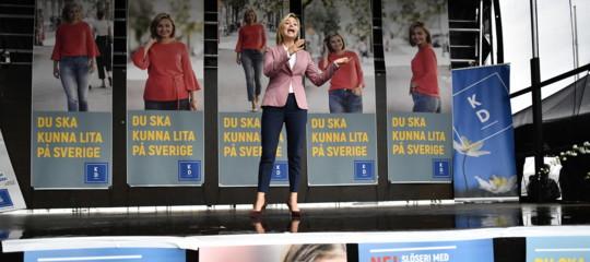 Svezia: seggi aperti fino alle 20, 7 milioni di persone al voto per eleggere 349 membri delRiksdag