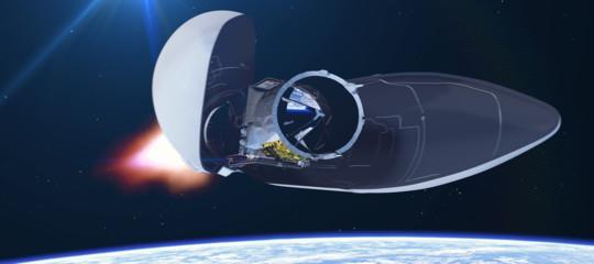 Così il satelliteAeolusmiglioreràle previsionimeteosui venti. Un focus