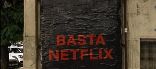 Netflix abbonati