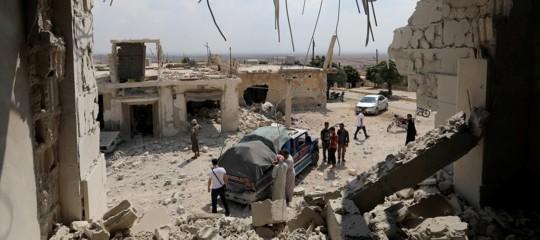 italiano liberato siriasandrini