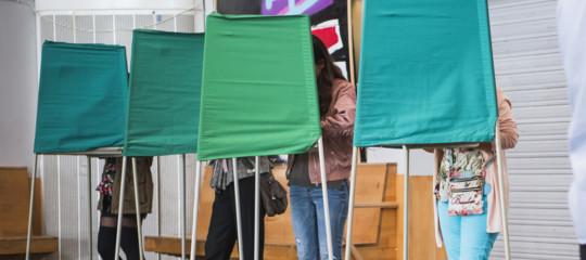 In Svezia avanza la destra ma chi ci guadagna è il centro. La situazione