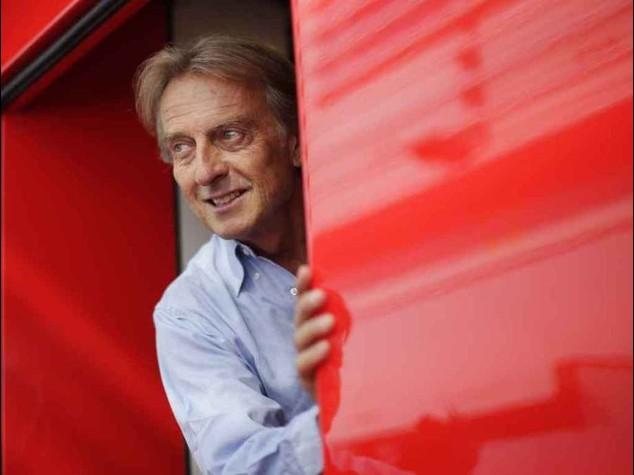 Ferrari: a Montezemolo liquidazione di 27 milioni