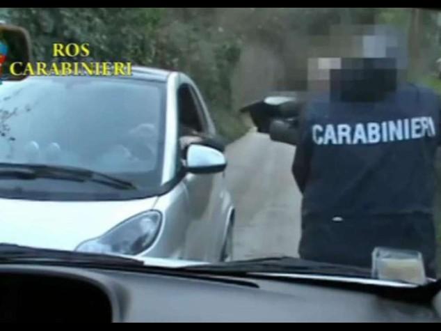 Mafia Roma: Carminati nel 2012, Pignatone buttera' all'aria la citta'
