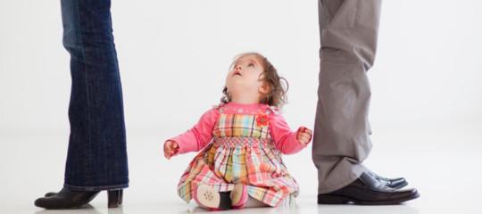 Assegno di mantenimento e affidamento dei figli: cosa prevede il pianoLega-M5s
