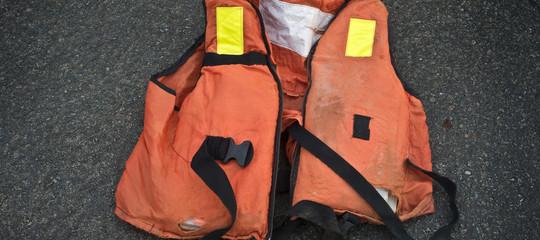 Migranti:Oim, nel 2018 ne sono morti 1.130 tentando di raggiungere l'Italia