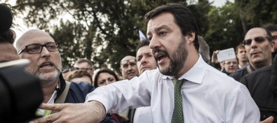 "Ungheria: Salvini:""Voteremo in difesa diOrban"""