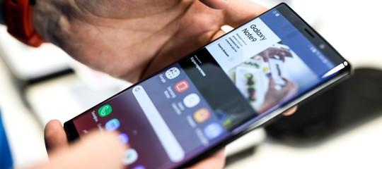 Quanto è sicura la tecnologia mobile?