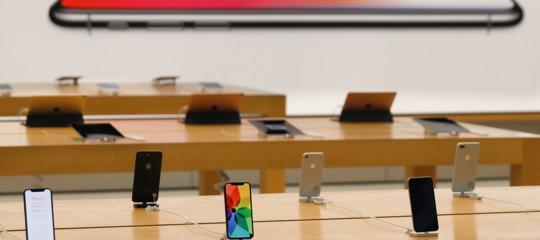 Come si chiameranno i nuoviiPhone(e quanto costeranno)