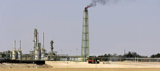 Qual è i reale peso della Libia dal punto di vista energetico nell'area del Mediterraneo