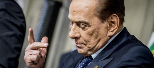 Forza Italia ha smentito una bufala sulle condizioni di salute di Berlusconi