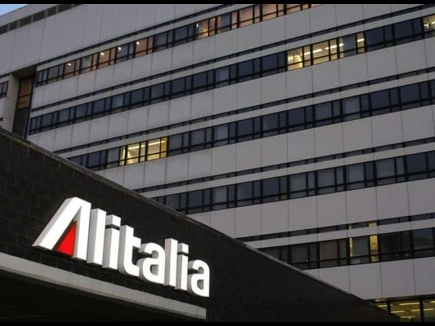 Only 980 redundant Alitalia workers exercise right to move