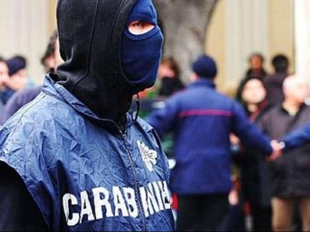 Mani della 'Ndrangheta su Roma  Legame tra Carminati e calabresi