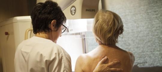 Tumori: in Europa aumentano i casi ma diminuiscono i morti