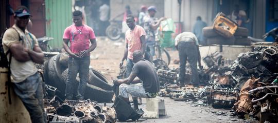 Bastae-waste! Così il Ghana sta provando a liberarsi dai rifiuti elettronici