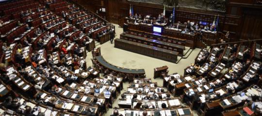 Il governo chiede la fiducia sulMilleproroghe, la prima della maggioranza giallo-verde