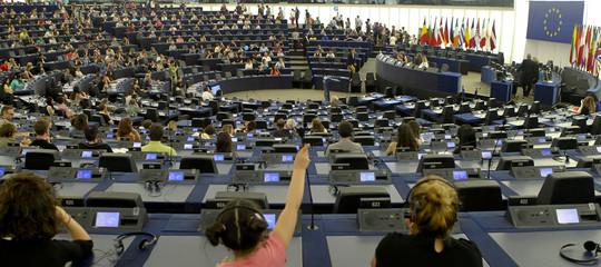 L'Europarlamento ha approvato la nuova direttiva sul copyright