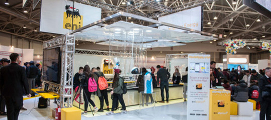 Maker Faire Roma innovazione