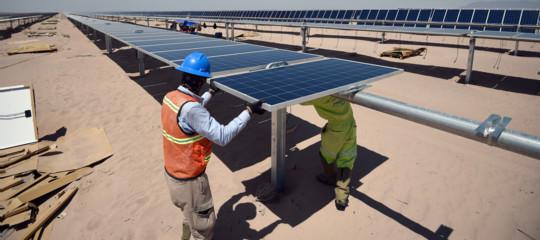 Enel Green Power Solare Australia Cohuna