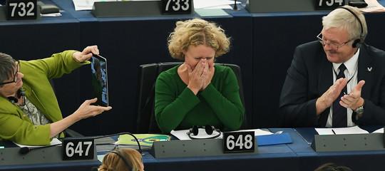 judith sargentiniviktor orbaneuroparlamento