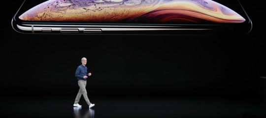 nuovi iphoneprezzi