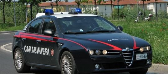 Fotoosée ricatti a 26 ragazze minorenni, arrestato 21enne modenese