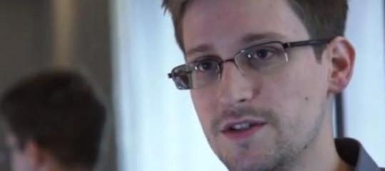 La Corte di Strasburgo condanna Londra per il 'Datagate' rivelato daSnowden