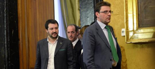 Perché i pm cercano i soldi della Lega in Lussemburgo