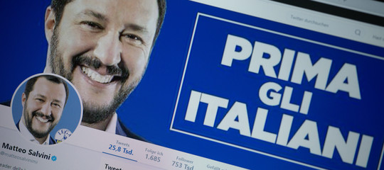 "Cos'è in definitiva ""La Bestia"" di Matteo Salvini"
