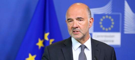 Chi è PierreMoscovici, il commissario francese che ha fatto infuriare Salvini