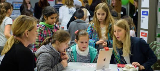 A Firenze tornaDidacta, la fiera dedicata all'innovazione nella scuola