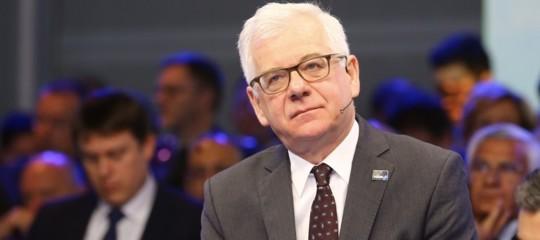 Ungheria: Polonia porrà veto nella Ue su ipotesi sanzioni