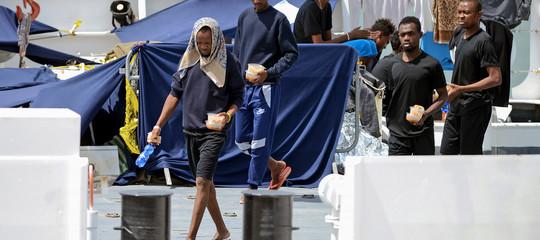 Nelle ultime ore 184 sbarchi a Lampedusa, ilViminaleattacca Malta