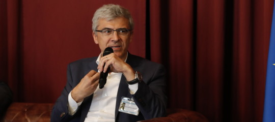 Castelli: da gennaio pensioni minime a 780 euro