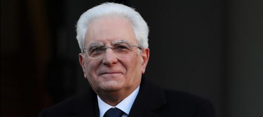 Mattarella: superare il clima di ostilità in Europa