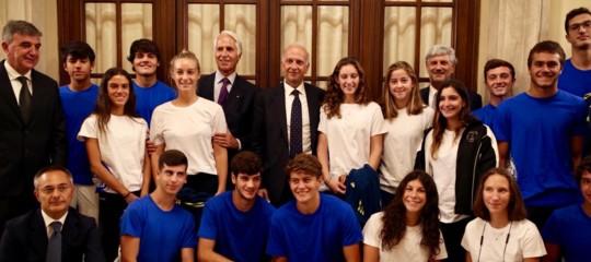 Come funziona il nuovo sostegno di governo e Coni agli studenti atleti