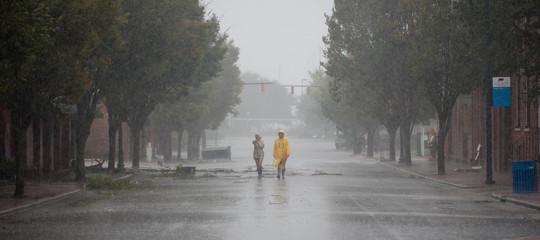 L'uraganoFlorenceha causato 5 morti negli Stati Uniti