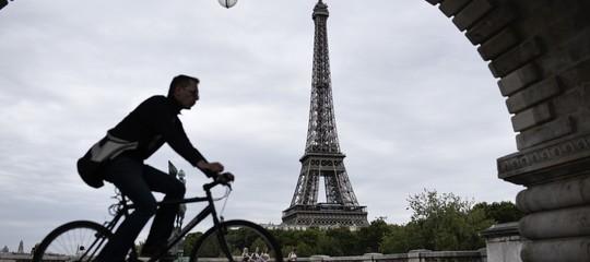 In cosa consiste il piano diMacronper incentivare l'uso della bicicletta