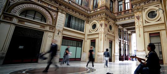 Come è cambiata l'Italia dopo la crisi del 2008. Uno studio