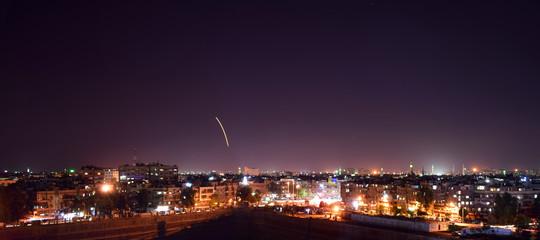 Siria Israele