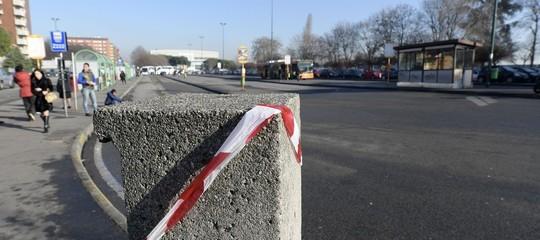 Si arrampica su un centro commerciale e precipita da 25 metri, morto15ennea Sesto San Giovanni