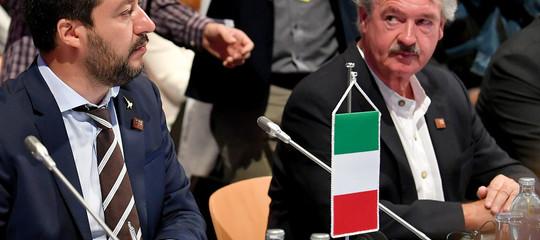 Asselbornattacca di nuovo Salvini accusandolo di usare metodi da Ventennio