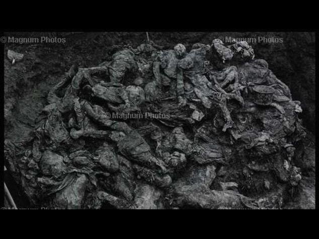 """Srebrenica: Olanda """"coopero'"""" con genocidio di 300 persone"""