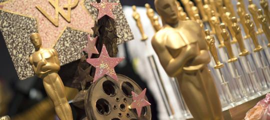 Oscar 21 candidati italiani film straniero