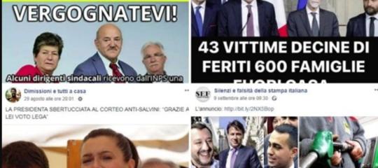 Così un disoccupato calabrese ha creato una delle pagine di politica più virali d'Italia