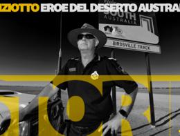 Agi Stories: il poliziotto eroe del deserto australiano