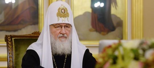 Aria di scisma nella Chiesa Ortodossa, gli ucraini vogliono l'indipendenza da Mosca