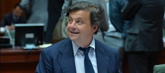 Politica: dopo le polemiche,Calendaannulla la cena conRenzi,MinnitieGentiloni