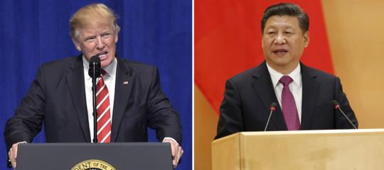 Trumpimpone dazi per altri 200 miliardi di dollari sui prodotti cinesi